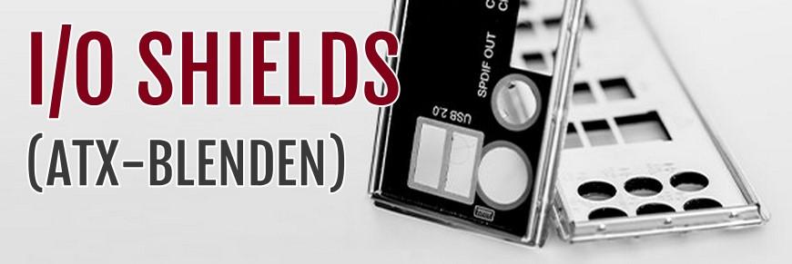 I/O Shields