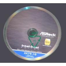 original Treiber CD DVD ASRock *70 X79 EXTREME11 Windows 7 8 Vista Win XP 32 64