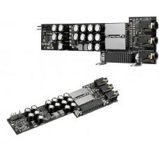 Asus Soundkarte Supreme FX Impact Maximus VI NEU OVP EAX® Advance Mini ITX NEU