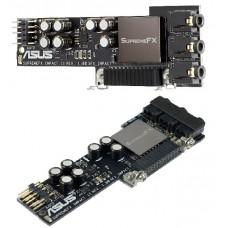 Asus Soundkarte Supreme FX Impact II Maximus VII OVP EAX® Advance Mini ITX Gene