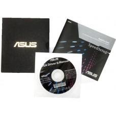original Asus GTX580 Treiber CD DVD V982 driver manual ~005 Grafikkarten Zubehoer