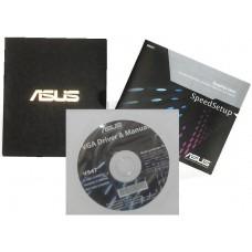 original Asus HD6870 ATI Treiber CD DVD V947 driver manual ~007 Grafikkarten Zub