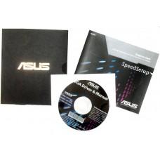 original Asus HD6950 ATI Treiber CD DVD V955 driver manual ~006 Grafikkarten Zub