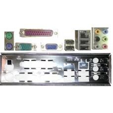 ATX Blende Gigabyte i/o shield NEU #162 OVP GA-946GMX-S2 io schield 946GMX-S2