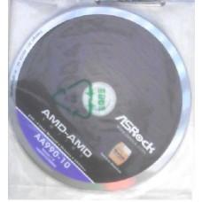 original ASRock Mainboard Treiber CD DVD 990FX Extreme4 *32 Win7 XP Windows