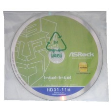 original Treiber ASRock G31M-GS R2.0 *13 CD DVD OVP NEU Windows Vista Win7 new
