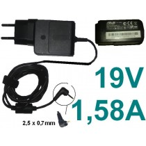 Asus Netzteil 19V 1,58 A 30W Router RT-N56U N66U NEU LED SMD Stripe powersupply