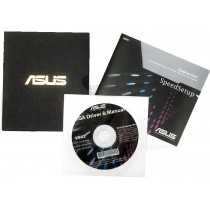 original Asus GTX560Ti Treiber CD DVD V982 driver manual ~005 Grafikkarten Zub.