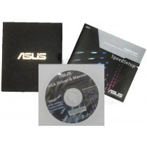 original Asus HD6870 ATI Treiber CD DVD V947 driver manual ~007 Grafikkarten Zub