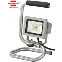 Brennenstuhl mobile Chip-LED-Leuchte ML CN 110 V2 IP65 10W 750lm A+ Strahler