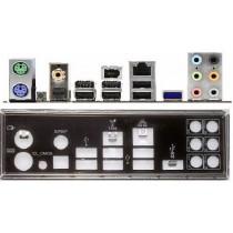 ATX Blende I/O shield MSI MSI 870A-G55 #266 io schield NEU OVP 870U-G55
