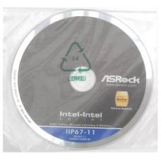 original ASRock Mainboard Treiber CD DVD P67 Extreme4 *27 Windows 7 Vista XP Win