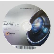 original Treiber CD DVD ASRock *60 FM2A88X PRO+ Windows 7 8 Vista Win XP 32 64