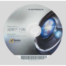 original Treiber CD DVD ASRock *61 Z87 PRO3 Windows 7 8 Vista Win XP 32 64