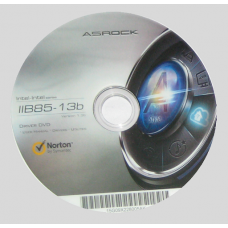 original Treiber CD DVD ASRock *62 B85M-ITX Windows 7 8 Vista Win XP 32 64