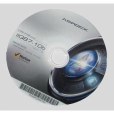 original Treiber CD DVD ASRock *71 Q87M vPRO Windows 7 8 Vista Win XP 32 64