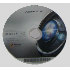 original Treiber CD DVD ASRock *79 H61 PRO BTC Windows 7 8 Vista Win XP 32 64