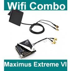 Asus Maximus VI Extreme 6 WiFi Combo II mini 802.11 a/b/g/n/ac BT Modul Antenne