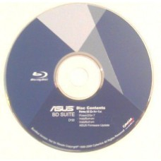 asus DVD SUITE D122 Nero 10 Essential Suite E-Green E-Hammer firmware update SN