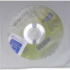 original Treiber Asus M4A77D CD DVD OVP NEU Windows XP Vista Win 7 Aufkleber