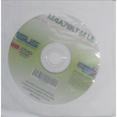 original Treiber Asus M4A78LT-M LE CD DVD OVP NEU Windows XP Vista Win 7 Sticker