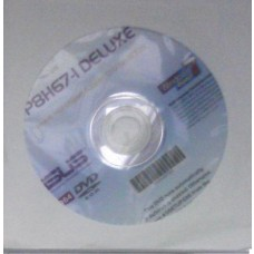 original Treiber Asus P8H67-I Deluxe CD DVD OVP NEU Windows XP Vista Win 7 Stick