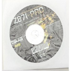 original asus Mainboard Treiber CD DVD Z87i-pro NEU Win 7 8 Windows driver new