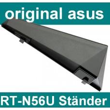 Standfuß für Asus Router RT-N56U Fuss Fuß Ständer Halterung NEU
