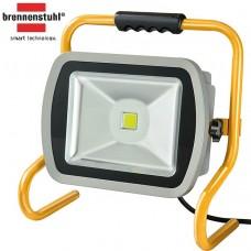 Brennenstuhl mobile Chip-LED-Leuchte ML CN 180 V2 IP65 50W 6720lm A+ Strahler