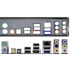 ATX Blende I/O shield ASRock 770 Extreme3 NEU io #129
