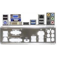 ATX Blende I/O shield ASRock Z68 Pro3 #223 Z68 Pro3 Gene3 io schield NEU OVP