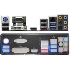 ATX Blende I/O shield ASRock FM2A85X Extreme4-M #560 io schield NEU OVP bracket