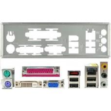 ATX Blende I/O shield Asus A8V-VM CSM #195 NEU OVP io M2A-VM HDMI A8N-VM SE