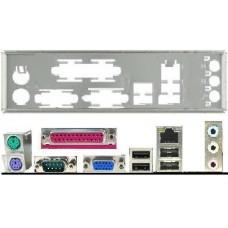 ATX Blende I/O shield Asus P8H61-M LX R2.0 #36 io NEU P8H61 USB3 R2.0 backplate
