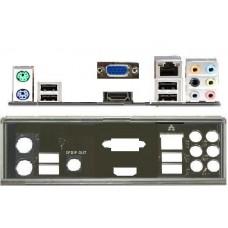 ATX Blende I/O shield M3A78 M3N78 pro M3A-H/HDMI io #82