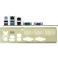 ATX Blende I/O shield Asus Server Z9PA-D8 #956 NEU OVP io bracket backplate new