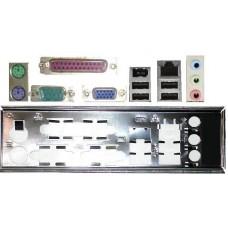 ATX Blende I/O shield Gigabyte M68MT-D3 GA-M68M-S2 #334 io NEU OVP M61PME-S2P