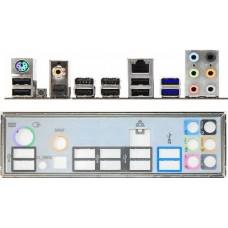 ATX Blende I/O shield MSI PH67A-C43 #169 io NEU PH67S-C43 890FXA-GD65 backplate