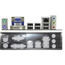 ATX Blende I/O shield MSI 760GM-P23 (FX) 760GM-P21 io #349 NEU OVP 760-P25 (FX)