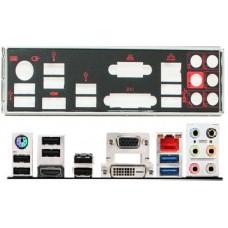 ATX Blende I/O shield MSI Z97-G43 Gaming Z87-G43 Gaming #679 io OVP NEU B85-G43