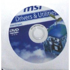 original MSI Mainboard Treiber CD DVD ZH77A-G43 °24 Driver Windows XP Vista WIN