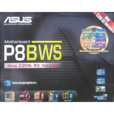 Zubehoer Asus P8B WS Workstation manual CD DVD s-ata3 Kabel io shield NEU OVP xwx