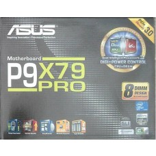 Zubehoer Asus P9X79 manual pro CD DVD s-ata3 Kabel i/o shield NEU io NEW cable xwx