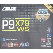 Zubehoer Asus P9X79 WS manual CD DVD s-ata3 Kabel i/o shield NEU Workstation xwx