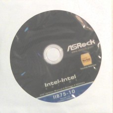 original ASRock Mainboard Treiber CD DVD B75 Pro3-M *44 Win 7 + 8 XP Vista NEW
