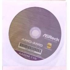 original ASRock Mainboard Treiber CD DVD E350M1 USB3 *56 Win XP 7 Vista driver