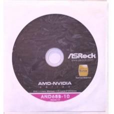 original ASRock Mainboard Treiber CD DVD N68C-GS FX *54 XP Vista driver Windows