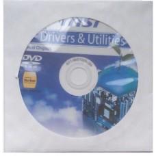 original MSI Mainboard Treiber CD DVD PH67A-C43 °18 Windows 7 Vista Win XP