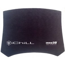 original Inno3D iChill Gaming Mauspad Mousepad NEU overclocking new OVP Maus Pad