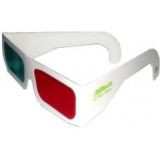 ASRock original Zubehör 3D Brille NEU Stereoskopisch Anaglyphe 15G231300200AK